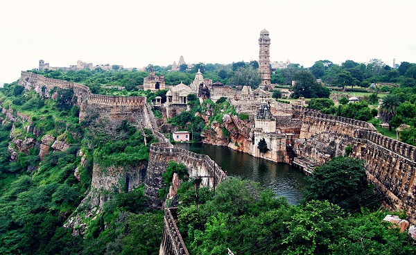 Chittorgarh inde Photos