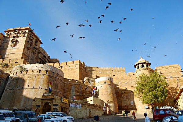 jaisalmer photos Inde