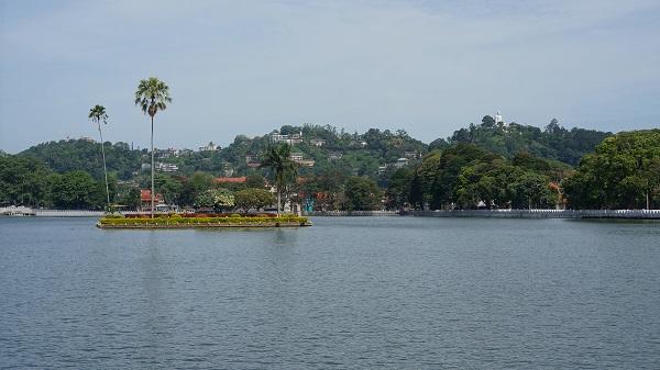 que visiter au Sri Lanka