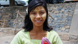 photos birmanie