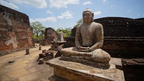 polonnaruwa srilanka