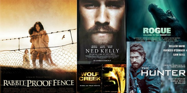 film australie