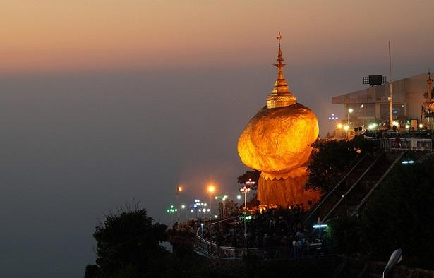 birmanie a faire a voir