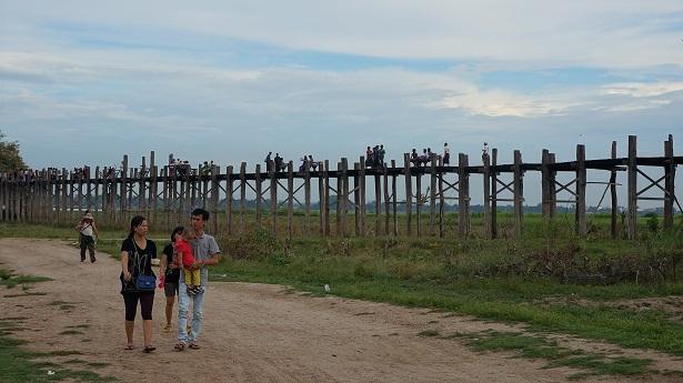 birmanie endroits à voir visiter