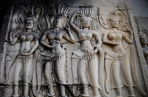quoi faire quoi voir quoi visiter au cambodge
