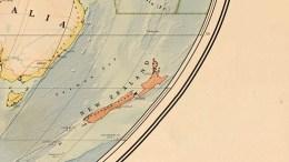 carte nouvelle zélande détaillée