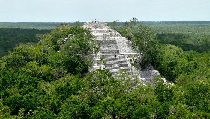 visiter le yucatan