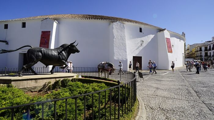 visiter ronda andalousie