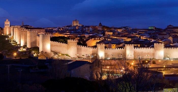 Les plus belles villes d'Espagne (2)