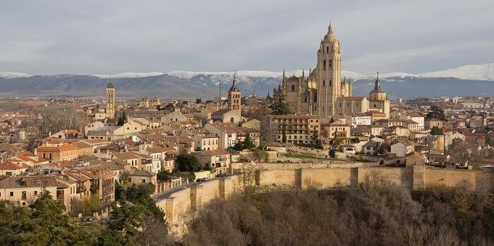 Les plus belles villes d'Espagne (22)