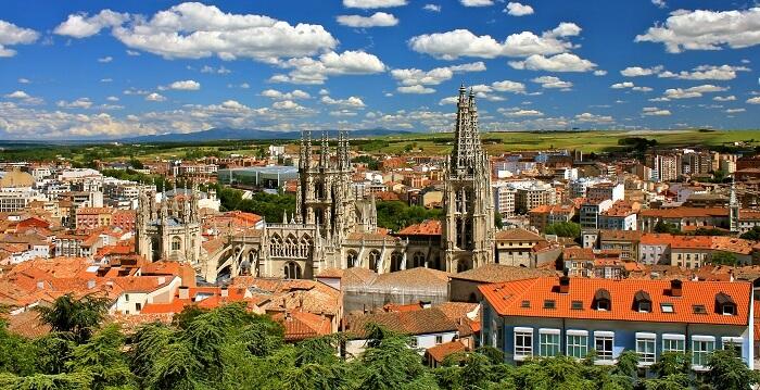 Les plus belles villes d'Espagne (5)