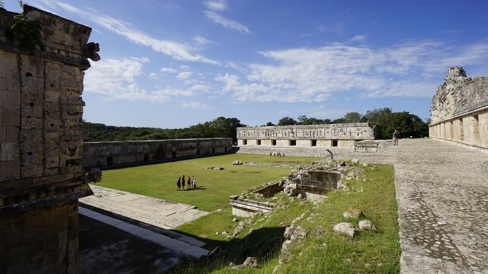 site archéologique mexique (1)