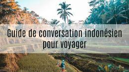 guide de conversation indonesien