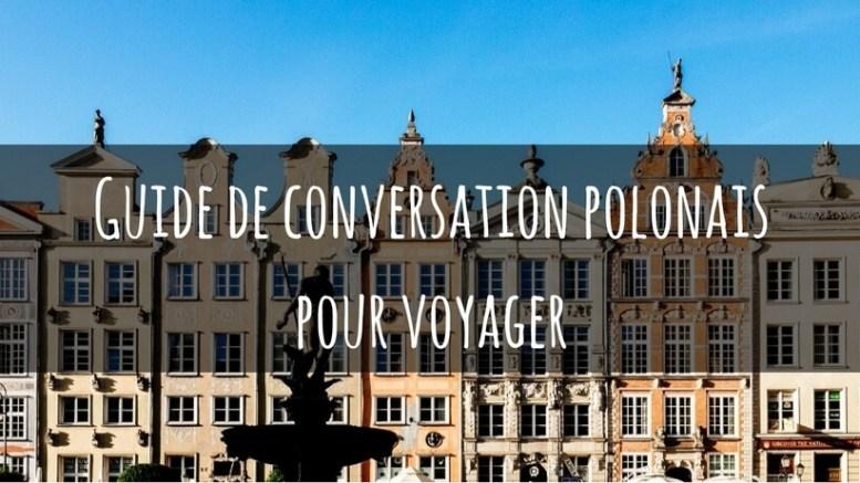 Guide de conversation polonais pdf