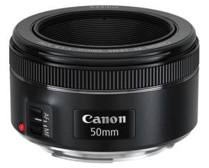 meilleurs objectifs pour Canon EOS 1300D