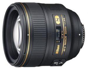 Die besten objektive für Vollformat Nikon FX