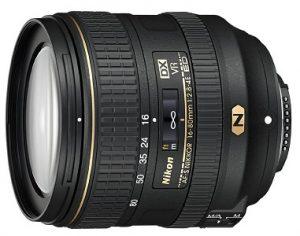 die besten Nikon Objektive