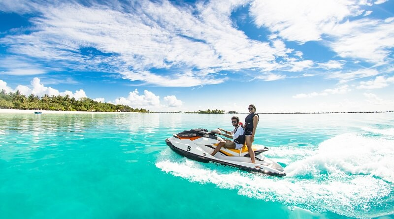 maldives que faire