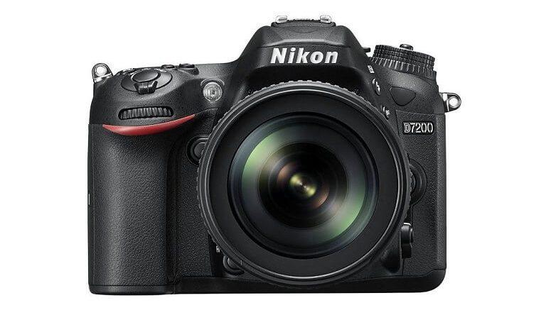 mejores objetivos para nikon-d7200