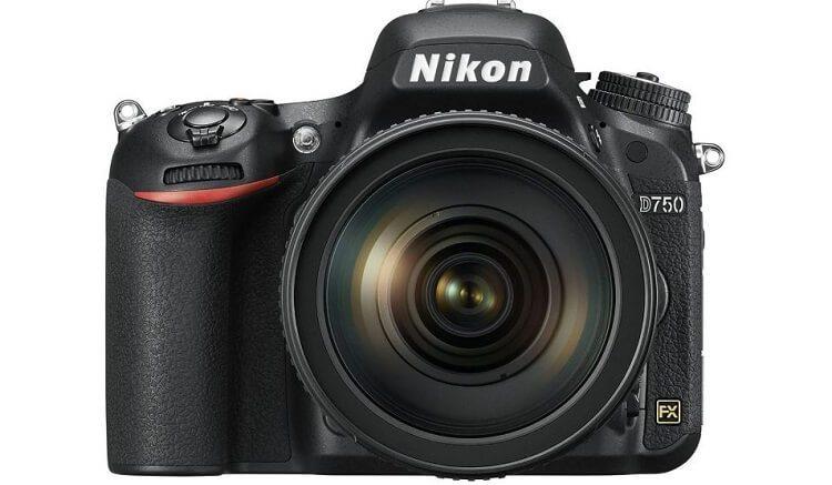 mejores objetivos para nikon-d750