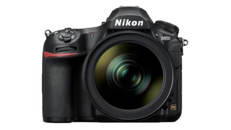mejores objetivos para nikon-d850