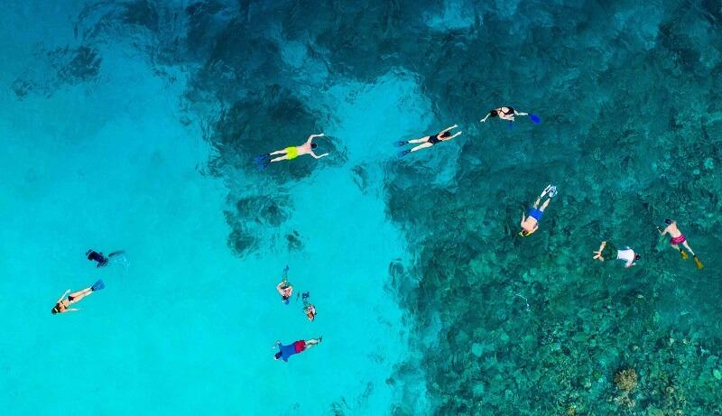 que voir aux maldives