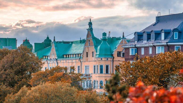 visiter Helsinki