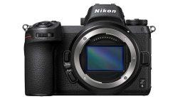 meilleur objectif Nikon Z6