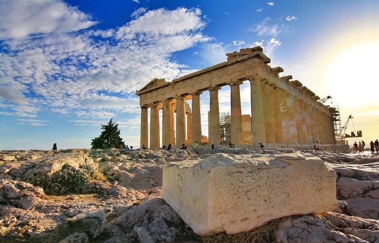 que faire en grece