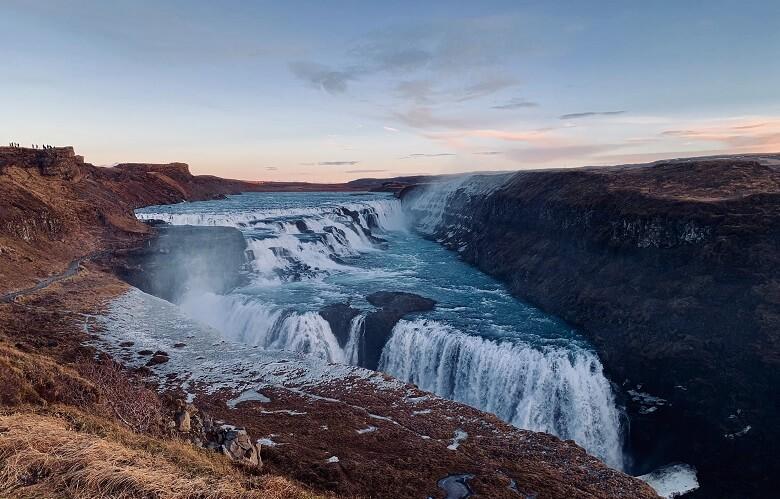 quoi voir en islande