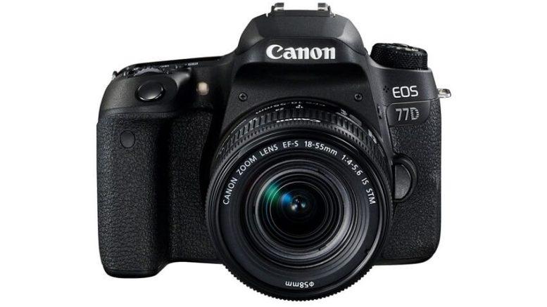 Quale obiettivo scegliere per Canon 77D