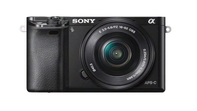 Quale obiettivo scegliere per Sony A6000