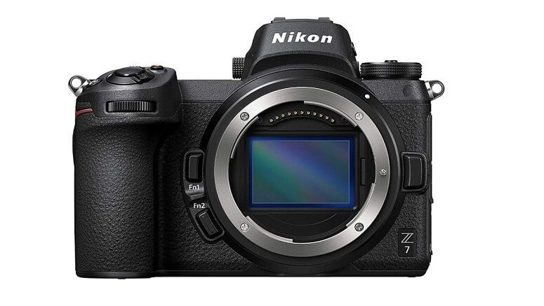 mejores objetivos para Nikon Z7