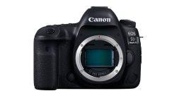 Los mejores objetivos para Canon EOS 5D Mark IV