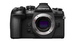 Los mejores objetivos para Olympus OM-D E-M1 Mark II