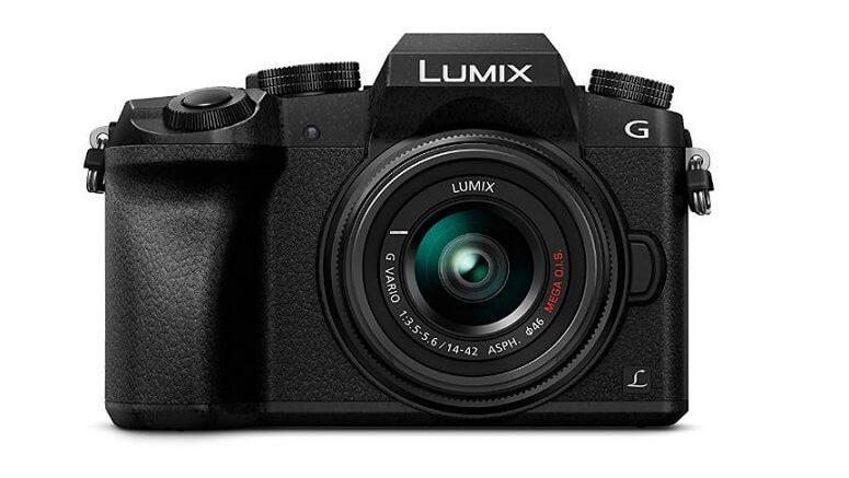Los mejores objetivos para Panasonic Lumix G7