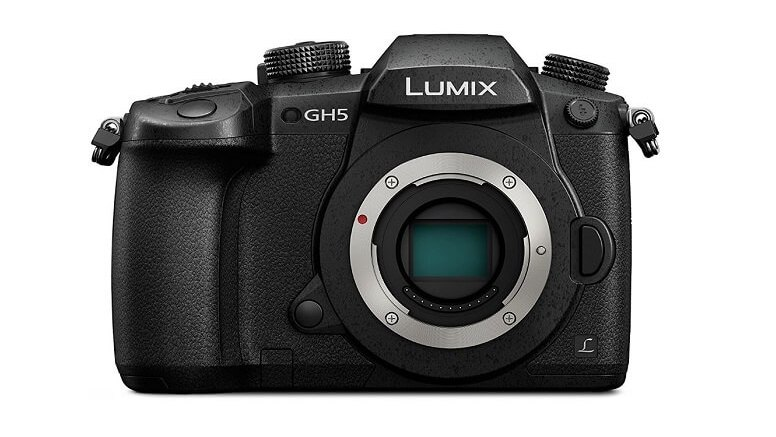 Los mejores objetivos para Panasonic Lumix GH5