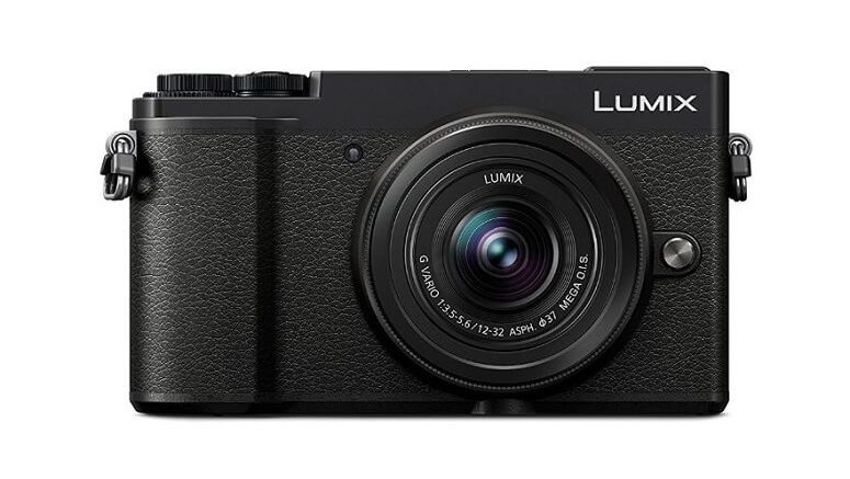 Los mejores objetivos para Panasonic Lumix GX9