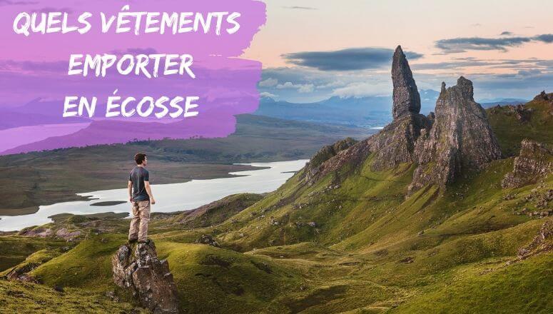 vêtements Quels emporter Écosse chaussures et en vOmN8wn0