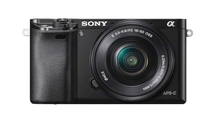 De beste Lenzen voor Sony a6000