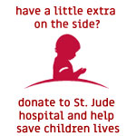 donate to st.jude