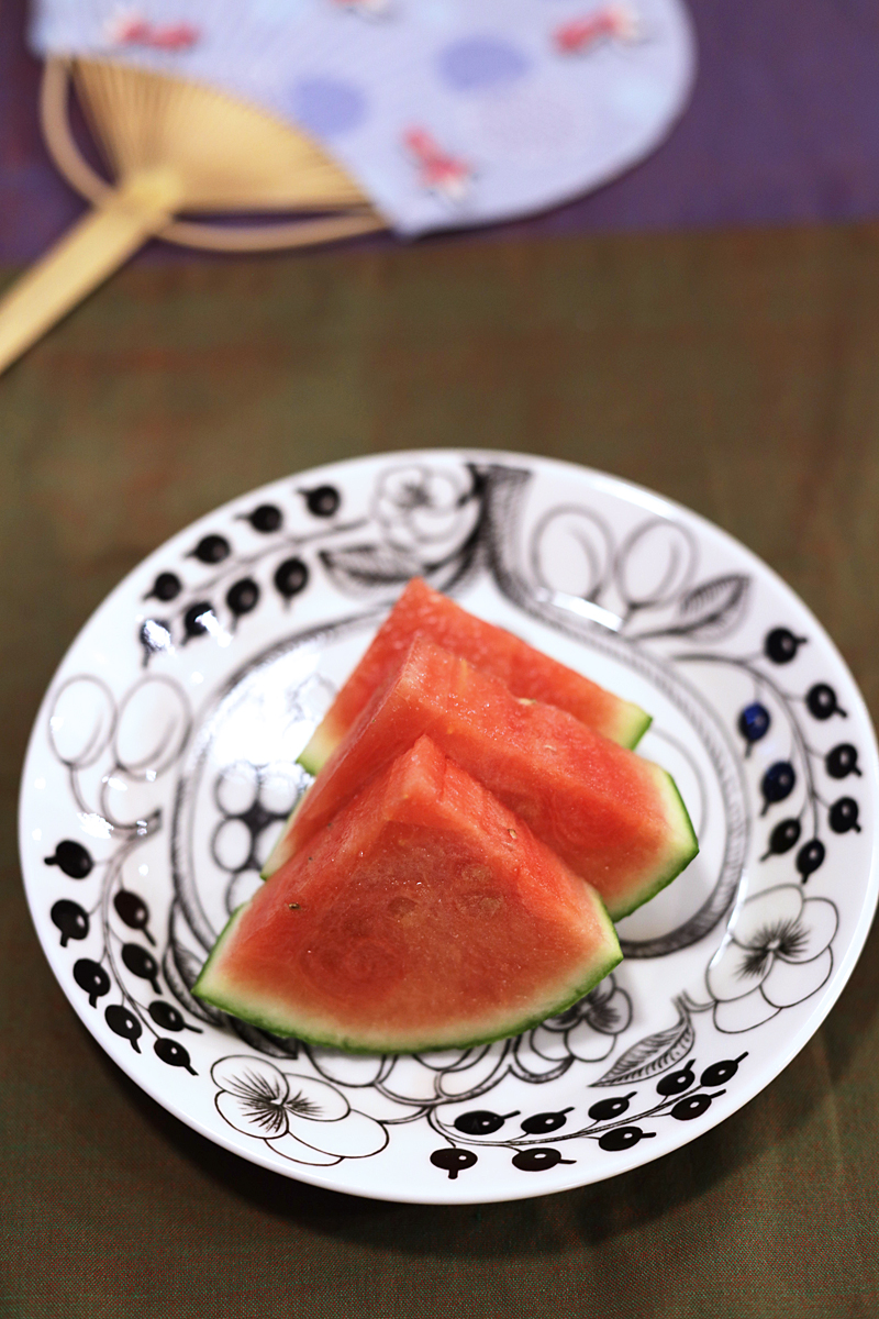 12Aug20Watermelon