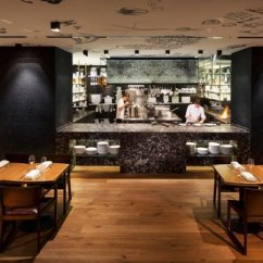Small Bistro Table And Chair Design Meaning The Woods, Four Seasons Hotel, Sydney - Noodlies Food Blog In Australia: Photo, ...