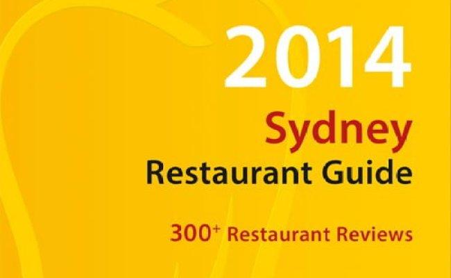 2014 Gault Millau Sydney Restaurant Guide Noodlies A