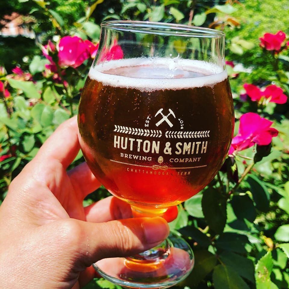 Hutton & Smith Brewing Co.