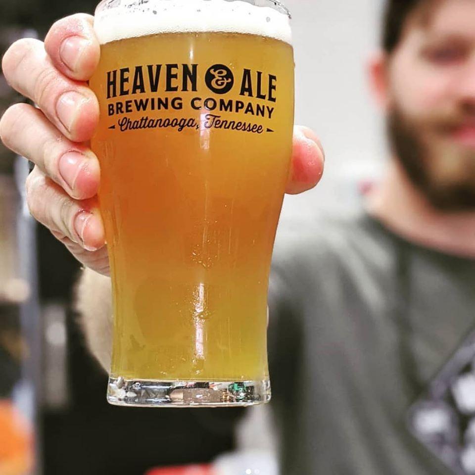 Heaven & Ale Brewing Co. Northshore