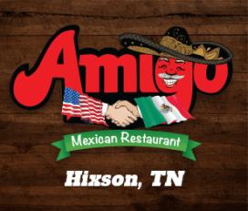 Amigo Mexican Restaurant Hixson