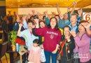 金門立委補選》陳玉珍贏得最後勝利  不排除重返國民黨