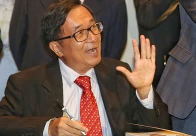 府:總統不應使職務蒙羞 網友:為何暗罵陳水扁?