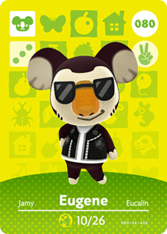 Eugene  Nookipedia the Animal Crossing wiki